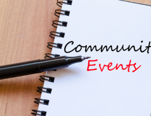 Managing events for Police Referrals across Queensland