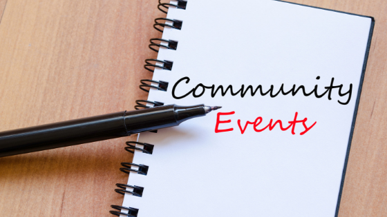 Police Referrals District Engagement Events